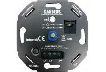 Schakelmateriaal LED dimmers