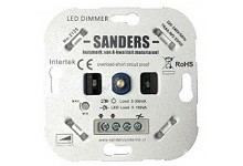 Schakelmateriaal LED dimmers