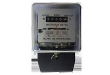 Tussenmeters kWh-meters