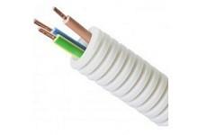 Draad en kabel, voorbedrade flexibele buis
