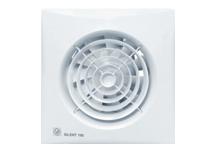 Verwarming & ventilatie ventilatie