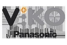 Schakelmateriaal spatwaterdicht Viko by Panasonic